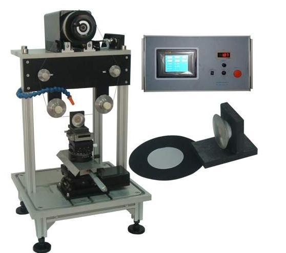 小型金刚石线切割机 型号:KJ077-KSTX-202 库号:M372045