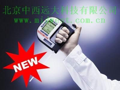 便携式密度计/比重计(奥地利进口) 型号:MR51/DMA-35 库号:M351019