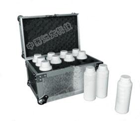 水质采样箱 12X500ml 型号:MW22-DN-100 库号:M22776