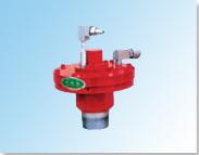 气动压力变送器 型号:ZY2211-YPQ400B 库号:M366361