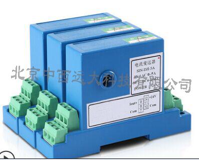 交流电流变送器 型号:TB37-SIN-DJI-30 库号:M407054