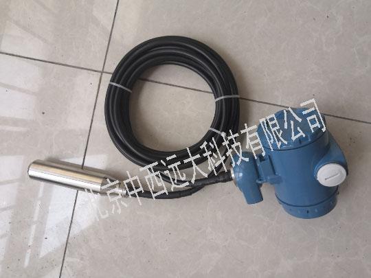智能投入式液位變送器 型号:M367203