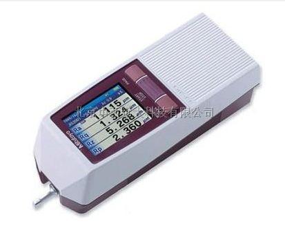 SJ-210系列表面粗糙度测量仪