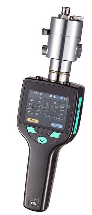 希爾思S505便攜式露點儀
