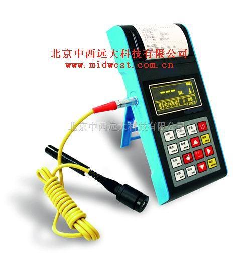 一体打印型硬度计/里氏硬度计(带打印)ZX160