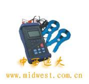 双钳口接地电阻测试仪 型号:CN61M/CR-ER03