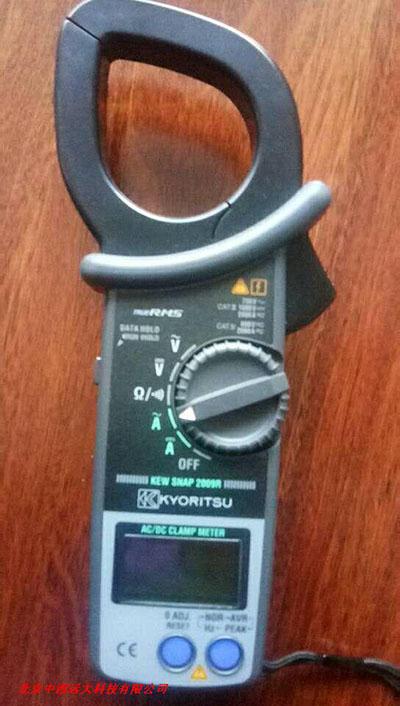 数字式交/直流钳型表 型号:KL03-Kyoritsu/2009R