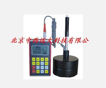 里氏硬度计 型号:ZXKJ-yd-600A