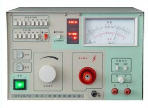 绝缘强度测试仪  型号:YZ32/DF2672A库号:M352733