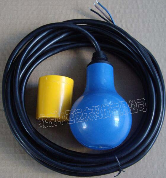 电缆浮球液位开关 型号:CL-EVA-04