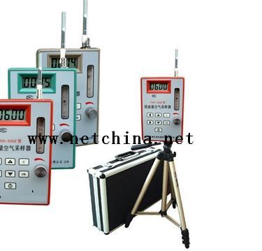 低流量空氣采樣器 型号:TY71-TWA-300Z庫号:M339704