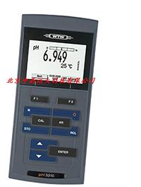 精密酸度计/便携式PH/mV测试仪