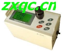 多功能微電腦激光粉塵儀/便攜式激光散射式粉塵儀