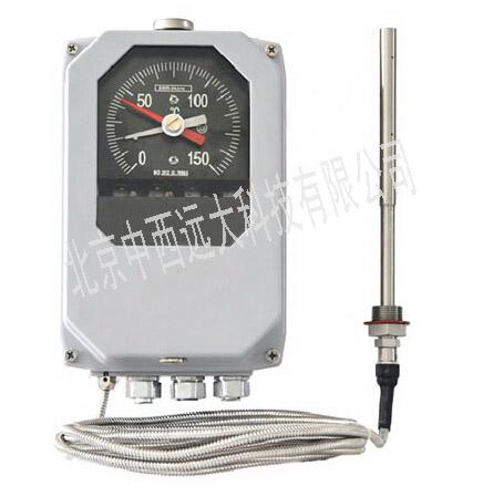 变压器油面温控器