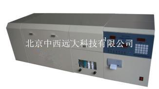 快速自动测氢仪/无机物碳氢检测仪/煤炭快速测氢仪