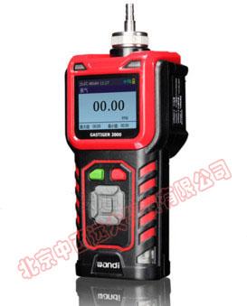 氢气检测仪/泵吸式便携气体检测报警仪