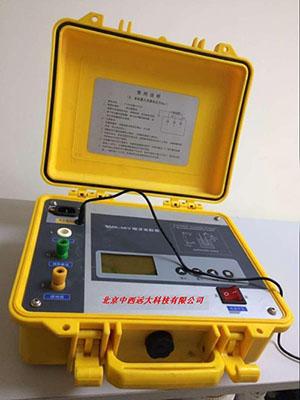 绝缘电阻测试仪/高压数字兆欧表