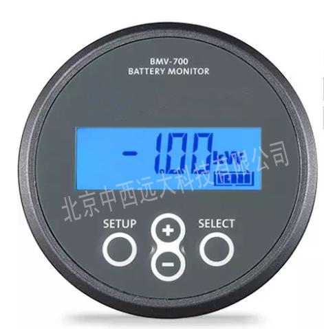 电池监测仪/蓄电池监测仪(荷兰)