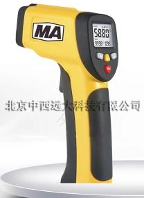 本安型红外测温仪/防爆型红外温度检测仪