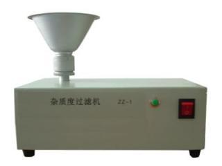 雜質度測定儀