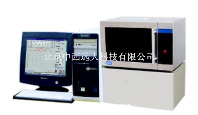 微機水分測定儀/定煤、焦炭、糧食、煙草水分測定儀/有機物水分測定儀(中西器材)