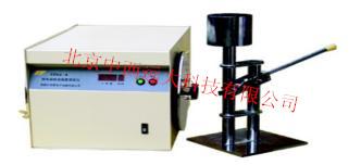 微电脑粘结指数测定仪/炼焦用煤粘结指数测定仪