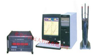 微机奥亚膨胀度测定仪(中西器材)