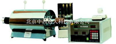 快速自动测氢仪/煤炭快速测氢仪(中西器材)