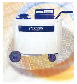 氦气检漏仪