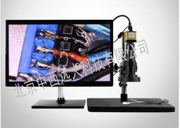 视频显微镜(含显示屏)