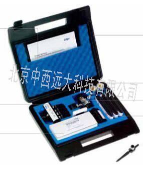 压缩空气质量检测仪 检测压力范围