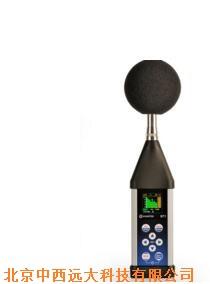 荷蘭噪聲檢測儀(标準配置)