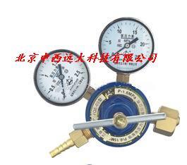 氧气减压器(07A是外接螺杆)