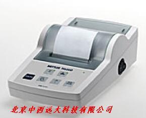 梅特勒紧凑型打印机
