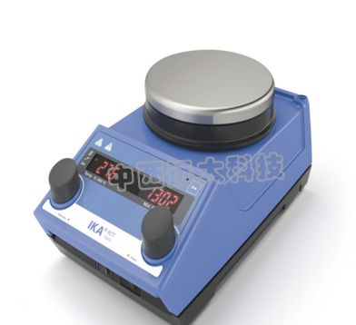 IKA 加熱磁力攪拌器 RCT基本型/套