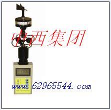 手持式气象站/五参数风向、风速、大气压力、大气温度和大气湿度WPH61-PH-II-C