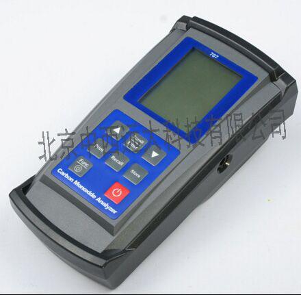 一氧化碳气体检测仪TPI-707