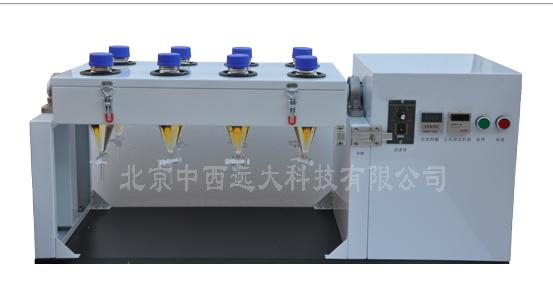振荡萃取器/全自动旋转振荡器GXC-2000*4