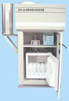 降水降塵自動采樣器(酸雨采樣器) (帶冰箱功能)CSX7-APS-3A