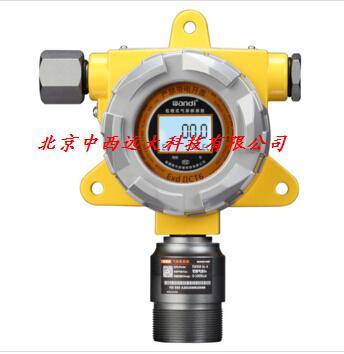 固定在线式氧气探测器WD09-FIX550-O2