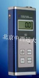 超声波测厚仪/涂层测厚仪(中西器材)YLP06/ZX2000C