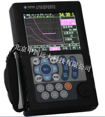 中西牌数字超声波探伤仪(中西器材)YLP06/M390412