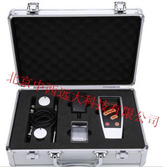 涂层测厚仪/数字式电涡流涂层测厚仪/非磁性涂层测厚仪(中西器材)YLP06/ZX220