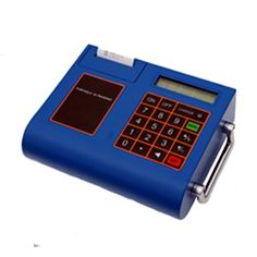 便攜式超聲波流量計(中西器材)(DN15~100 -40~90) 含标準小型外加傳感器中西器材YLP06/M393076
