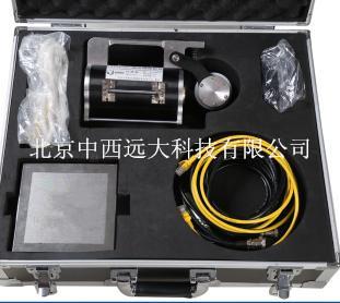 钢丝绳探伤仪(中西器材)45mm传感器不含电脑YLP06/M395445