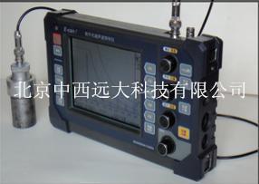 数字超声波探伤仪(中西器材)YLP06/M395907