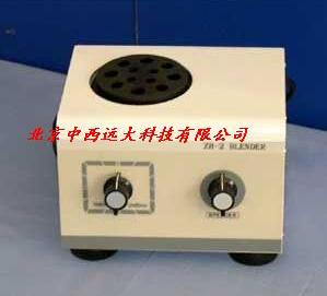 自动漩涡混合器(定时,可调速,多配一个胶盘)定做CN61M/ZH-2