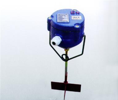 堆煤传感器WS08-GUJ30(B)(A)