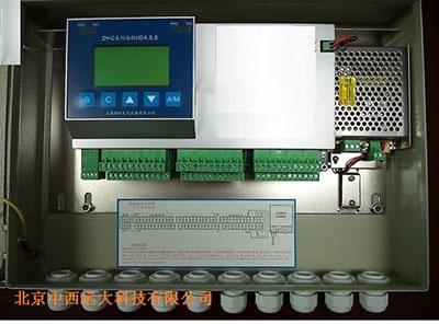 DY系列远程I/O数据采集盒SW34-DY-24C