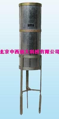 雨量器(不锈钢)XE66-200MM